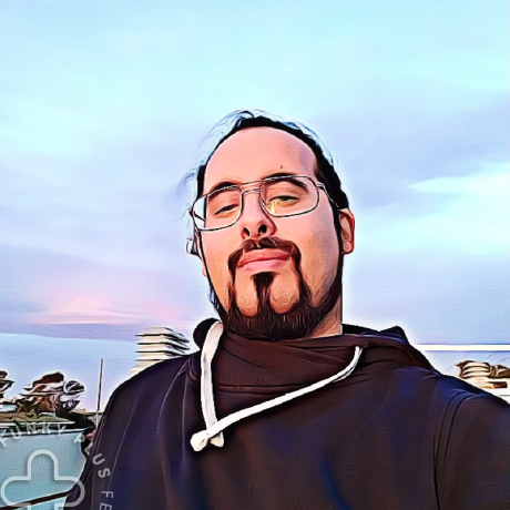 GitHub profile image of gangsthub
