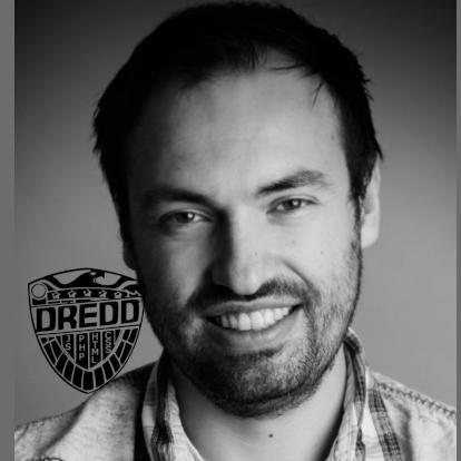 CodeDredd