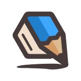GraphiteEditor logo