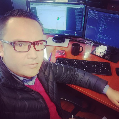 xavit, Symfony developer