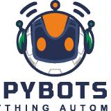 ClointFusion logo