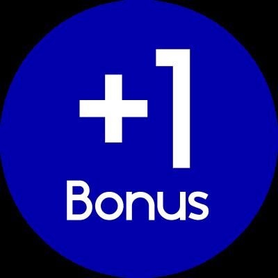 Bonuspunkt