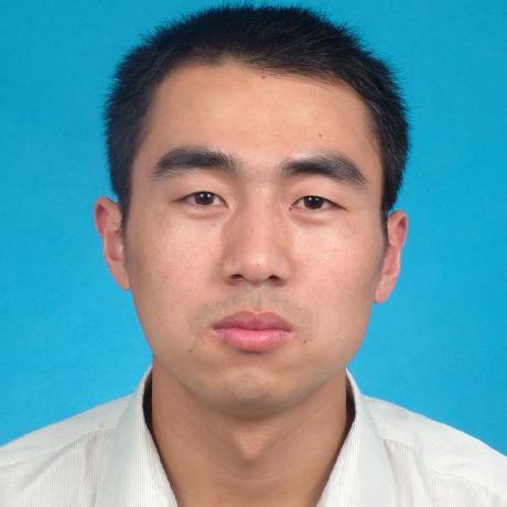 @zhaoGuangwei