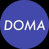 domaframework logo
