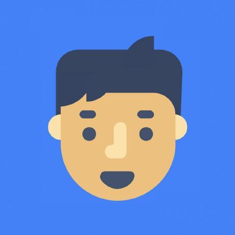 dericksonmark github profile image
