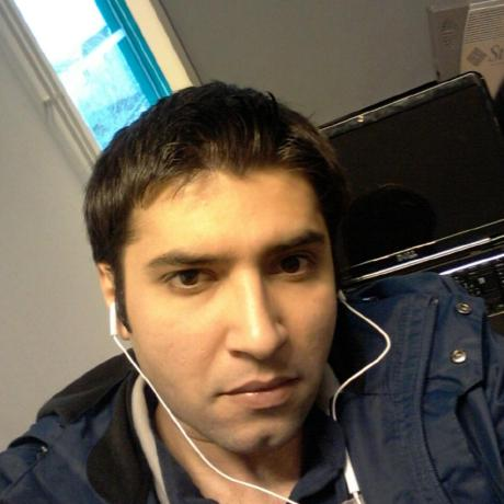 Aryan Firouzian