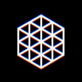 fraction logo