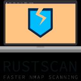 RustScan logo