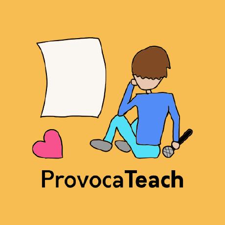 Avatar of ProvocaTeach
