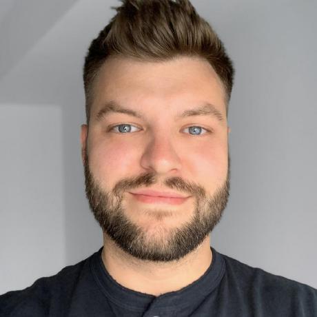 GitHub profile image of dylanatsmith