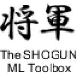 shogun-toolbox logo