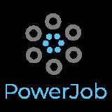 PowerJob logo
