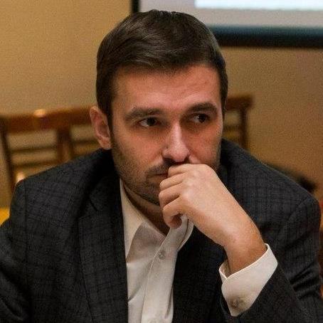 Bohdan Pechenyak  User Photo