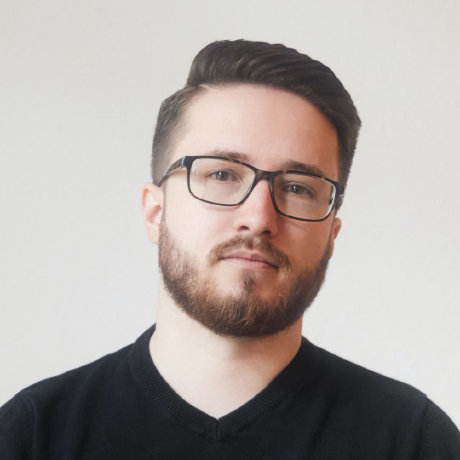 GitHub profile image of derweili