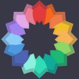IrisShaders logo
