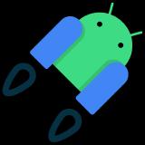 androidx logo