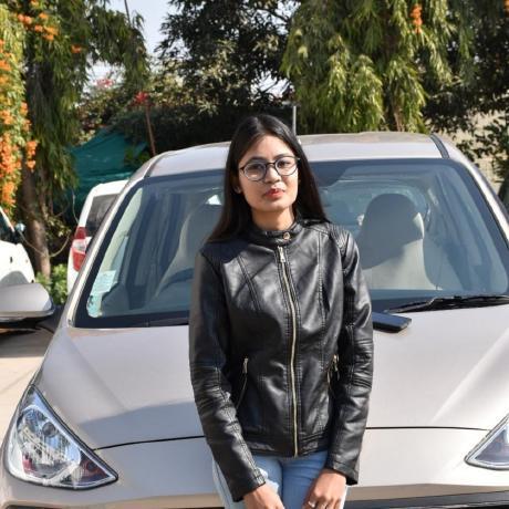 Chetali Shah