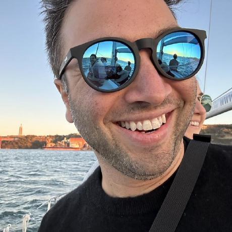 GitHub profile image of jmegs