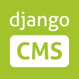 django-cms logo