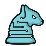 FlutterGen logo