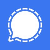 signalapp logo