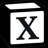 NotionX logo