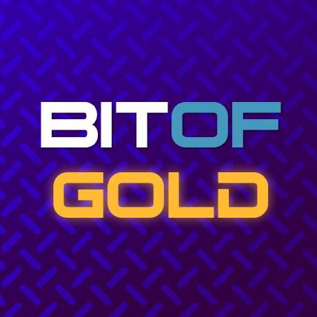 BitOfGold