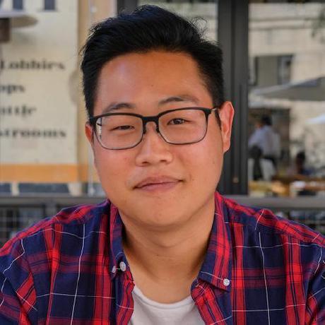 Alex Hahn's avatar