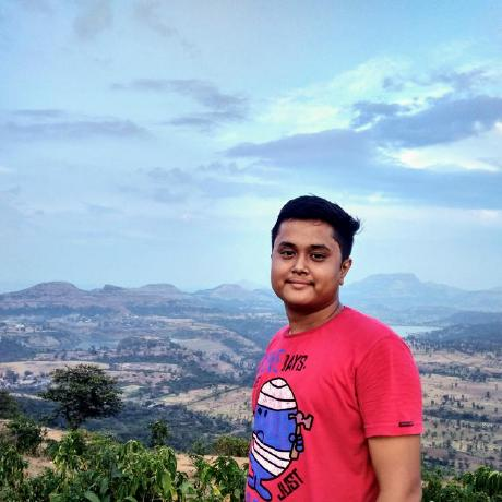 Tanmay Vyas's avatar