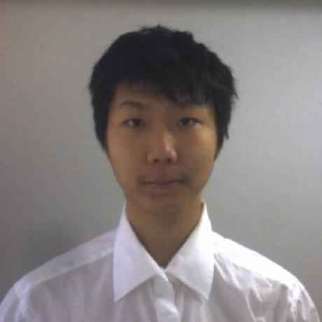 Tony Li's avatar