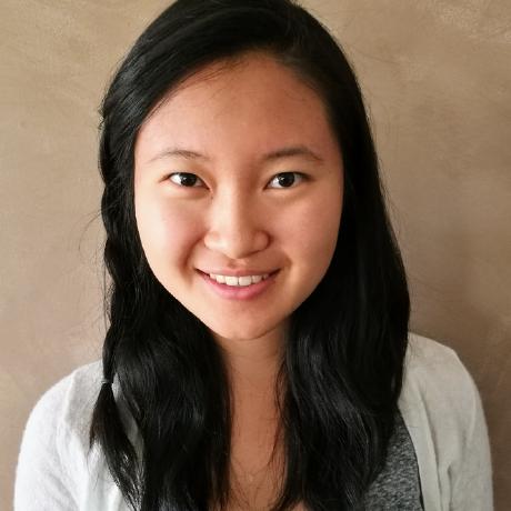 Alice Zhou's avatar