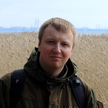 Aleksandr Romanov's avatar