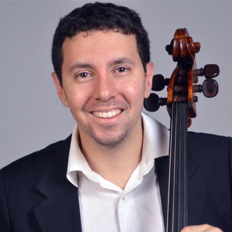 Alejandro Calzadilla