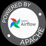 airflow-helm logo