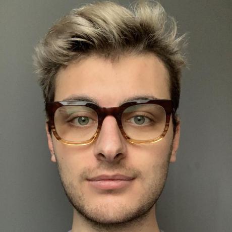 Filippo Ferrari's avatar