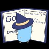 golang-design logo