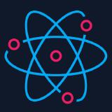 react-native-clipboard logo