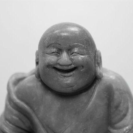 Avatar of GrinningBuddha