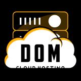 domcloud logo