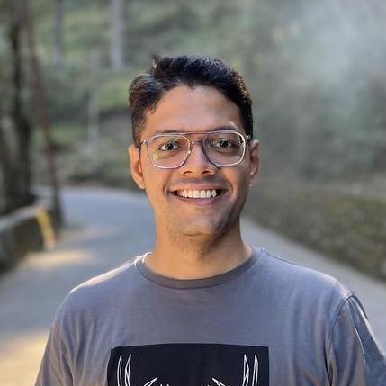 Dharmit Shah