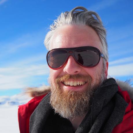 Thomas Viktil's avatar