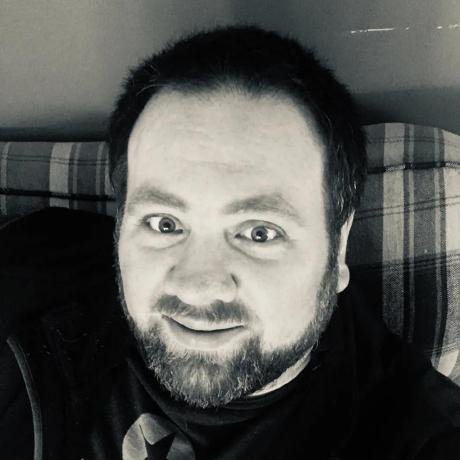Avatar of Josh Goebel