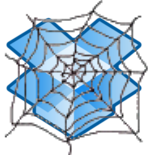 DropNet logo