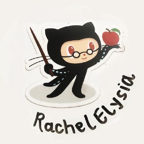 RachelElysia Perkins