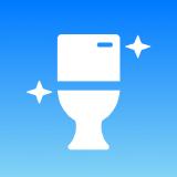 toilets4london logo