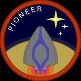 pioneerspacesim logo