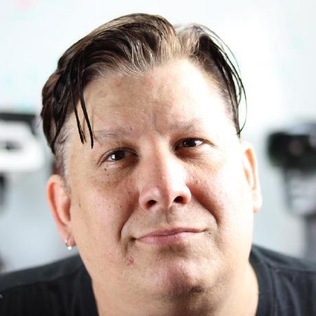 Jason Odom's avatar
