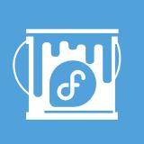 fedoradesign logo