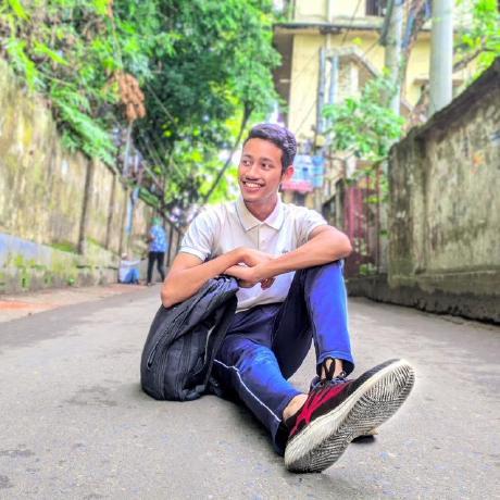Mahtamun Hoque Fahim