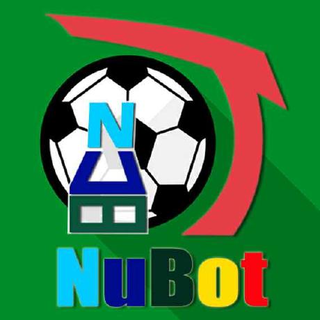 @nubot-nudt
